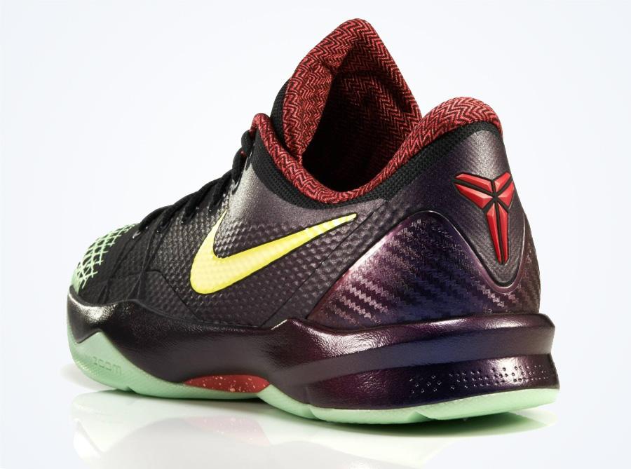 Nike Zoom Kobe Venomenon 4 - Details
