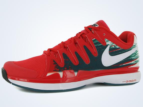 """separation shoes 07def 0c4a0 Nike Zoom Vapor Tour 9 """"Indian Wells""""   """"Australian Open"""" PEs"""
