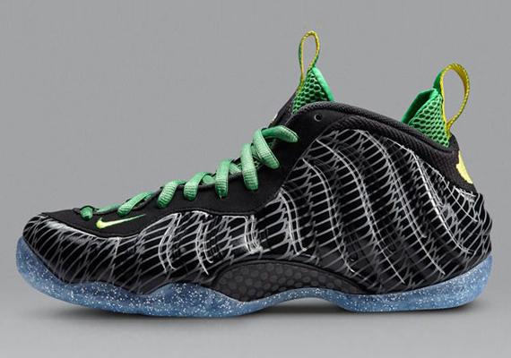 5f3474b1ac2 Nike Air Foamposite One