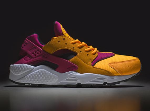 Size? x Nike Air Huarache \