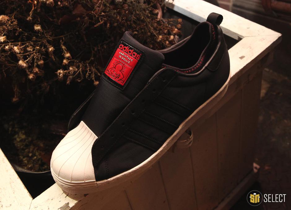 Sneaker News Select: Run DMC x Keith Haring x adidas ...