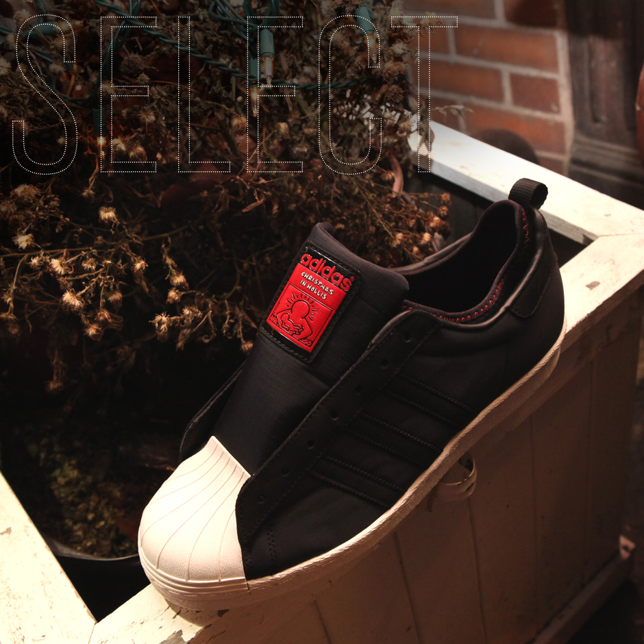 Discrepancia flojo legal  Sneaker News Select: Run DMC x Keith Haring x adidas Superstar 80s
