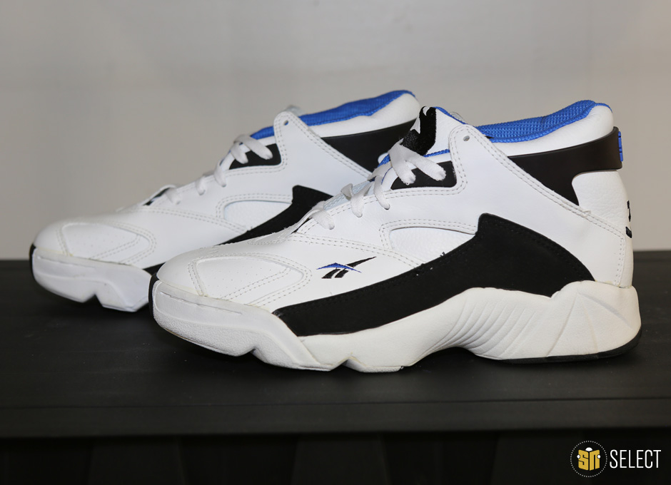 00f5a9b71162 The original Shaq Attaq released in the middle of O Neal s rookie year