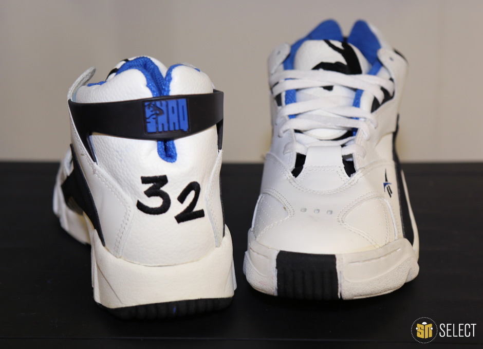 b669deee1701 SELECT Vintage  Reebok Shaq Attaq II - SneakerNews.com