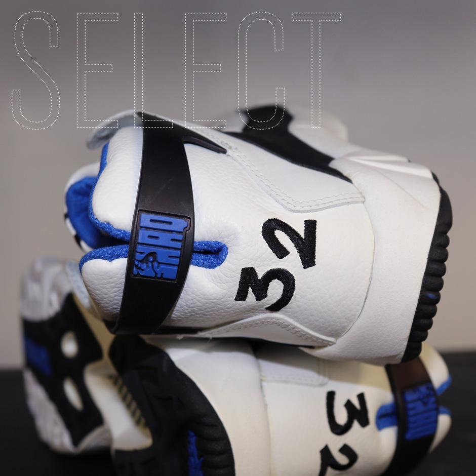 c7c4049e5e5 SELECT Vintage  Reebok Shaq Attaq II - SneakerNews.com