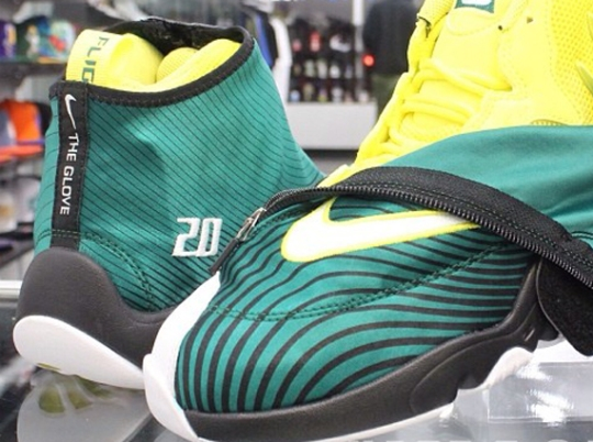 Sole Collector x Nike Air Zoom Flight The Glove – Release Date