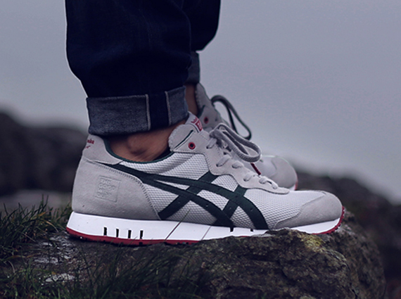 best website 1ef50 f6119 The Good Will Out x Onitsuka Tiger X-Caliber