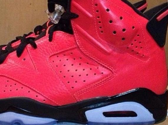 quot Toroquot Air Jordan 6