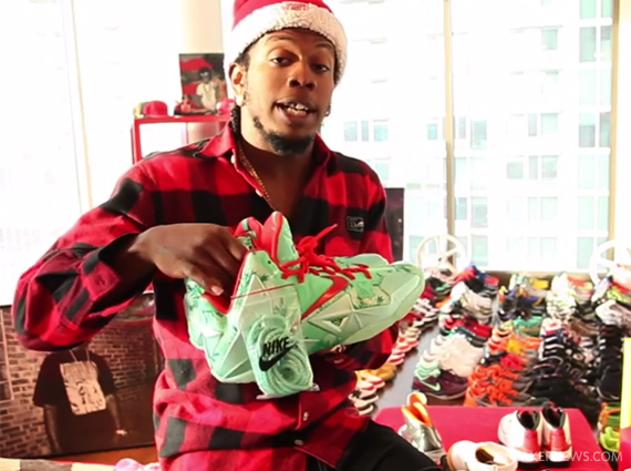Trinidad James Presents Camp James 1st and 15th Episode 3