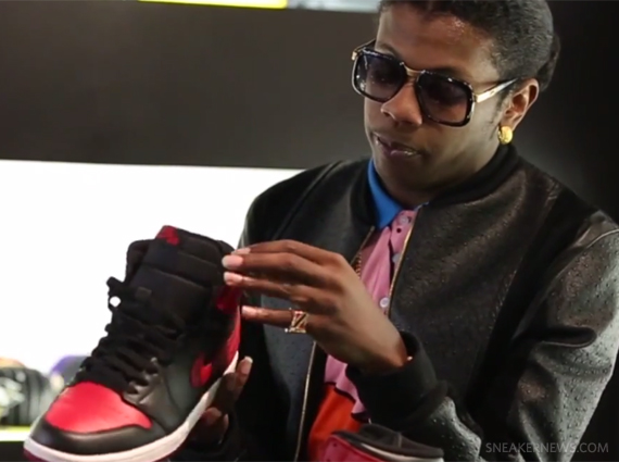 Trinidad James Presents Camp James 1st and 15th Episode 4