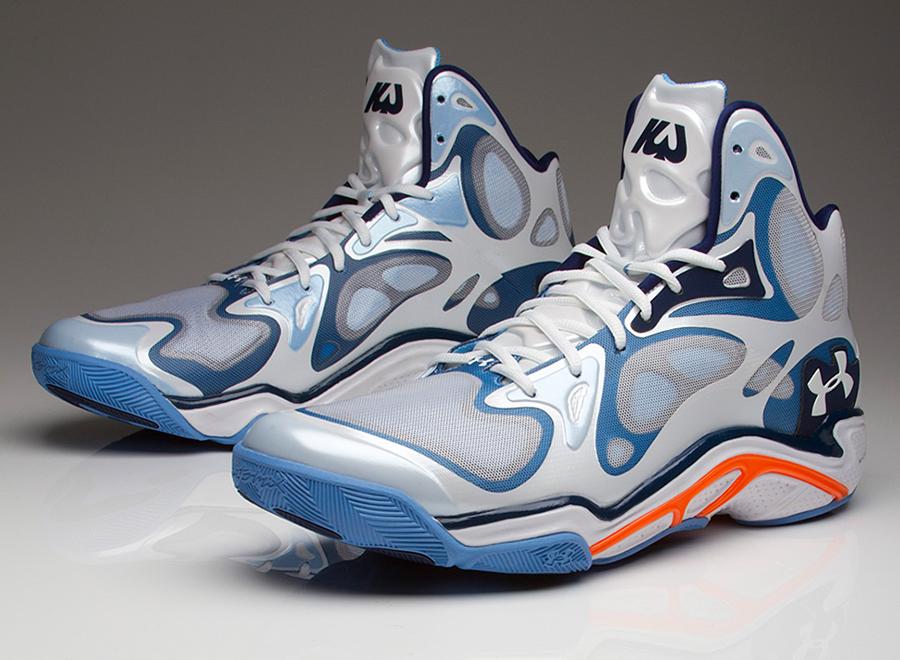 New Kemba Walker Shoes