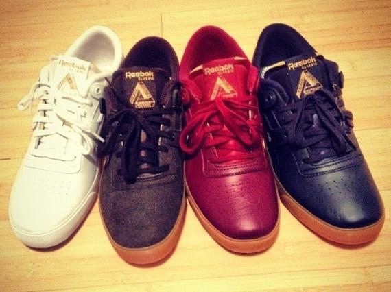 Palace x Reebok Vulcanized Workout – Release Date - SneakerNews.com e89c5beaff