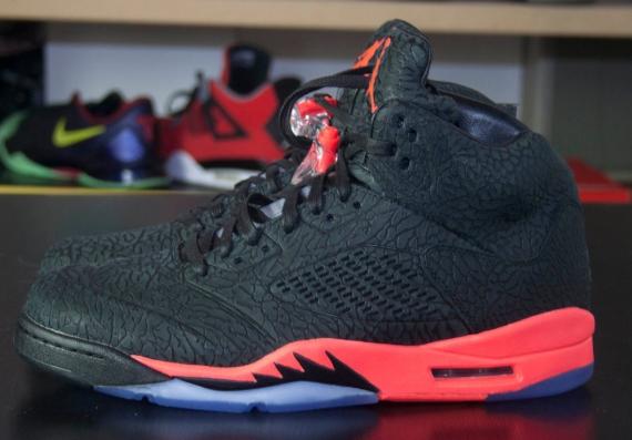 online retailer 8b650 a2706 ... coupon code air jordan 3lab5 infrared release reminder sneakernews  c8f9b bb78a