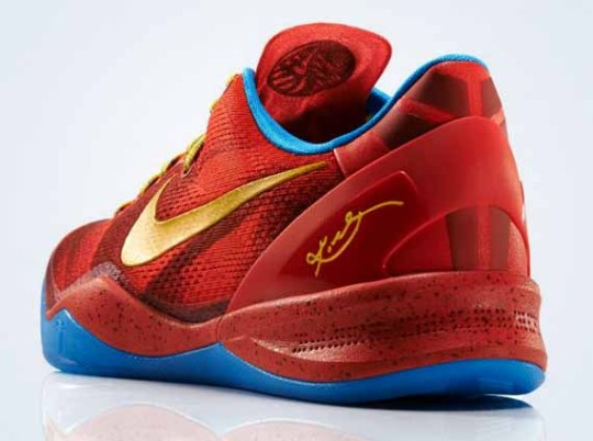 """Nike Kobe 8 """"YOTH"""" – Foot Locker Release Info"""