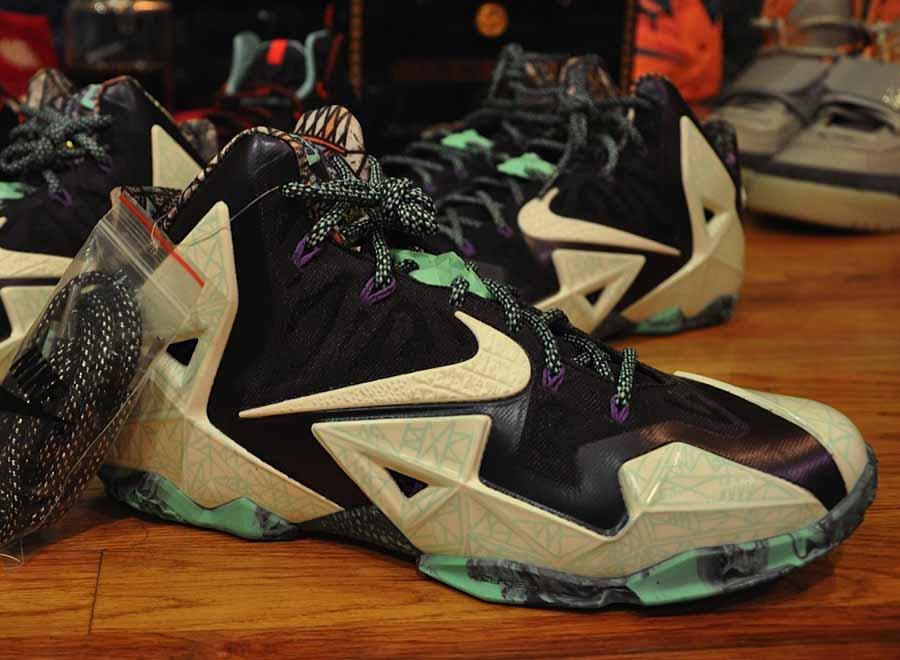 Nike lebron 11 all star