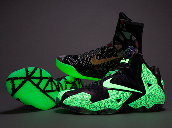 "b943e00ba7cb3 Nike Basketball All-Star ""NOLA Gumbo League"" Collection – Prices Confirmed"