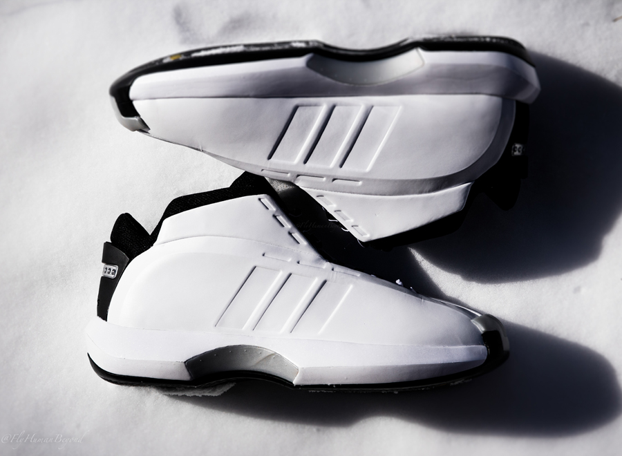 reputable site c9db4 2936d adidas Crazy 1 OG