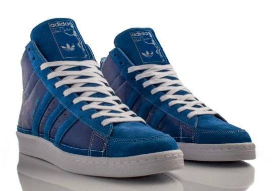 """adidas Originals Jabbar Hi """"The Blueprint"""""""