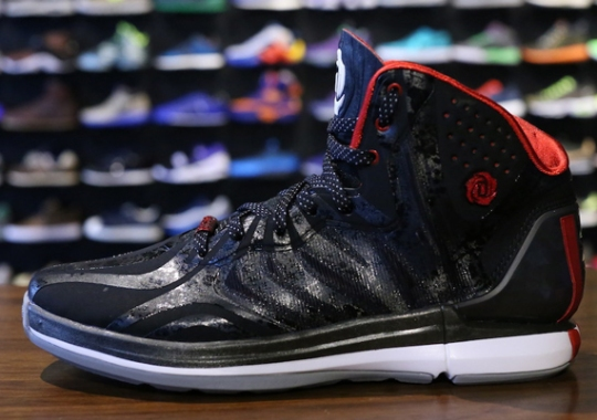 adidas D Rose 4.5 – Available