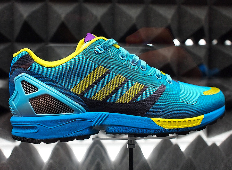 adidas zx flux 8000