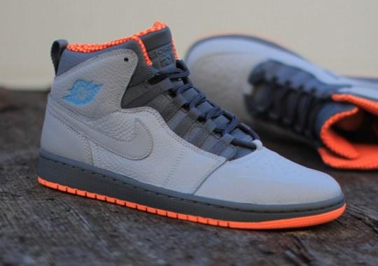 """Air Jordan 1 Retro '94 """"Bobcats"""""""