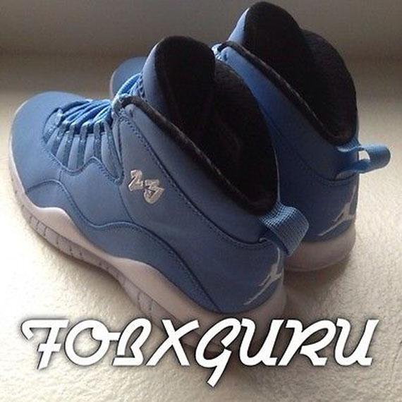 buy popular b3357 b26bb Air Jordan 10