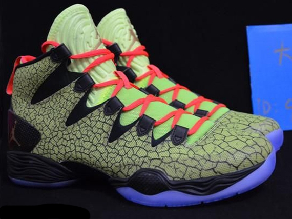 clairance nicekicks Air Jordan 28 All Star 2014 nicekicks libre d'expédition IZDvrIZR