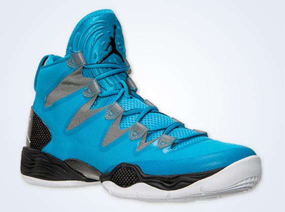 Jordan Xx8 se Blue Xx8 se Dark Powder Blue