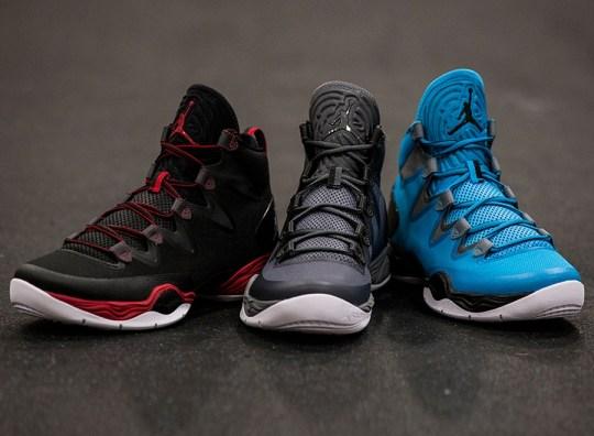 Air Jordan XX8 SE – February 2014 Releases