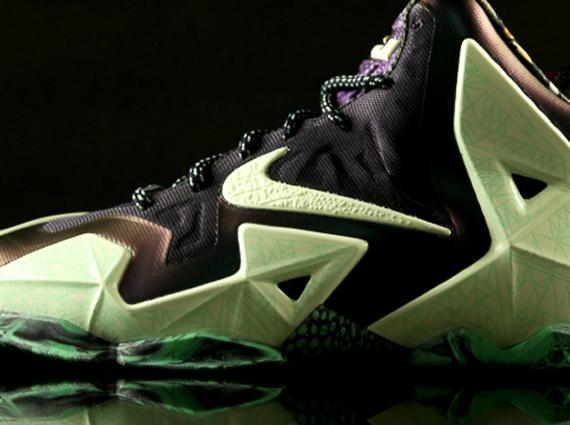 "low priced 61348 7e9e2 ""All-Star"" Nike LeBron 11 GS – Gator King"