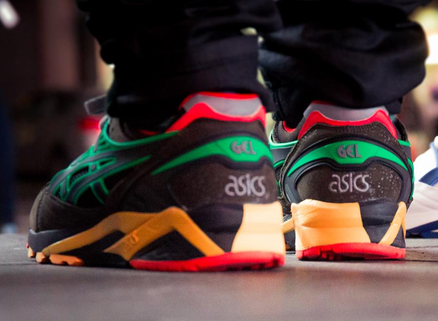 asics schoenen kayano