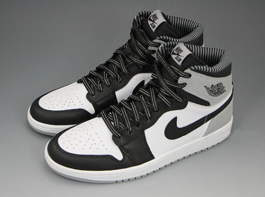 """Barons"" Air Jordan 1 Retro High OG"