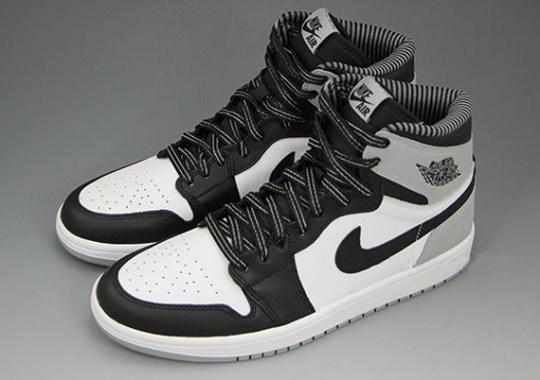 """Barons"" Air Jordan 1 Retro High OG"