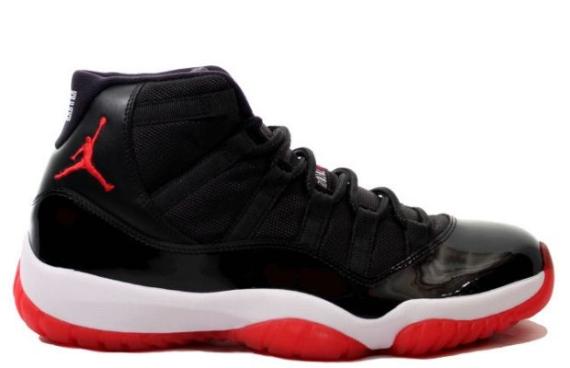 The 20 Best Selling Air Jordans Of 2013