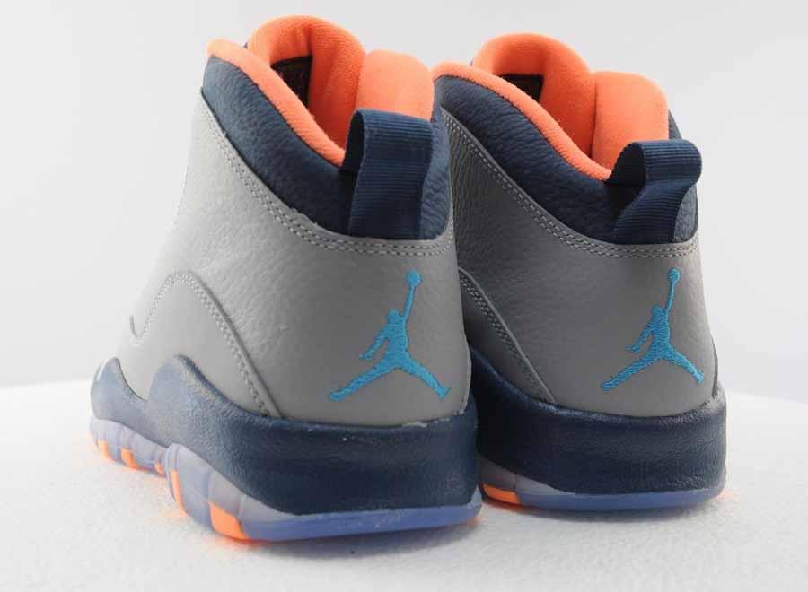 Air Jordan 10 Linces De Charlotte DDVa552