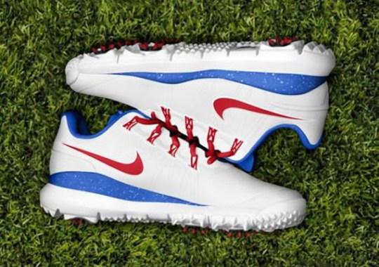 super popular 96caf 3b882 ... Tiger Woods Selects Winning NIKEiD DesignForTiger TW14 Colorway Nike ...