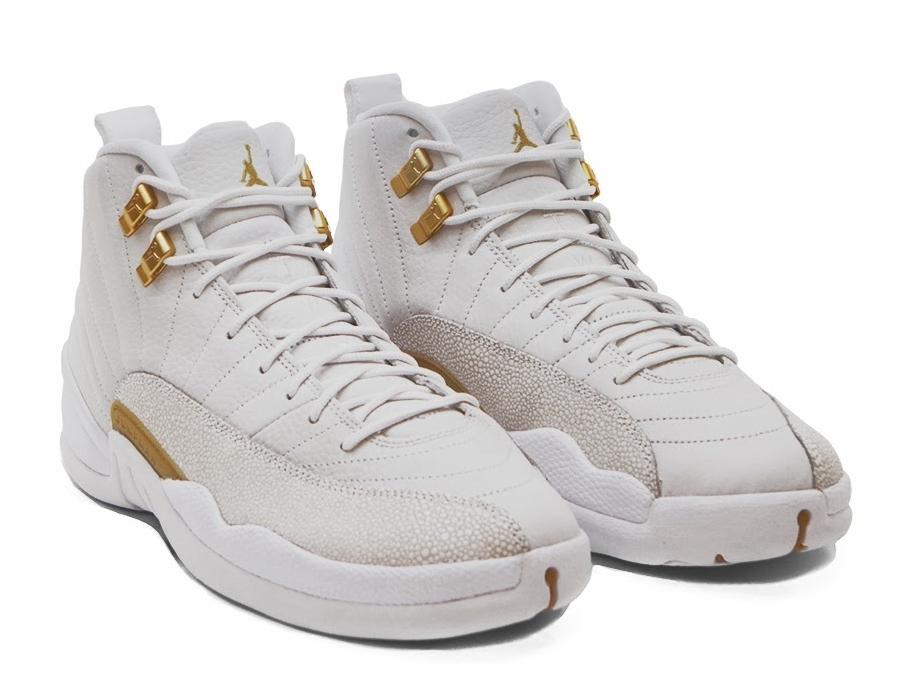 Drake's OVO Air Jordans - SneakerNews.com