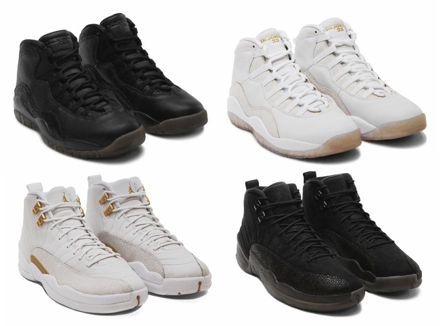 725a3f7847e52b Drake s OVO Air Jordans - SneakerNews.com