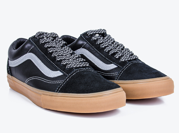 gosha rubchinskiy x vans old skool. Black Bedroom Furniture Sets. Home Design Ideas