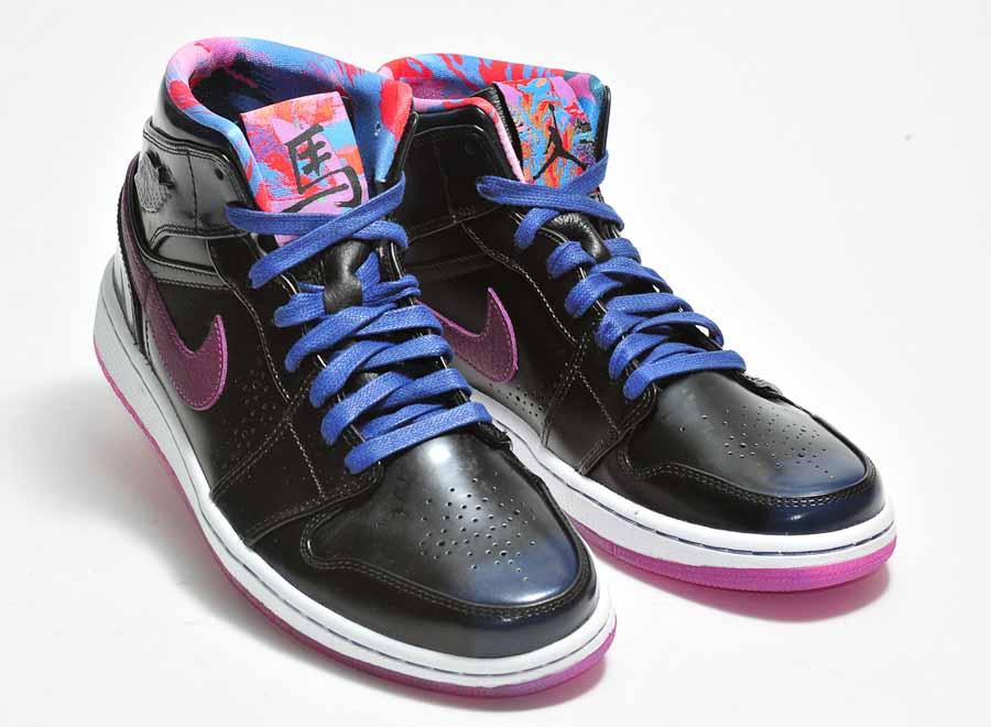 air jordan horse shoes