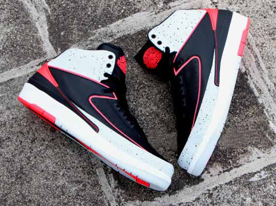 Ready for Air Jordan 2 Retro releases  According to our Jordan Release  Dates page 1271ef0242