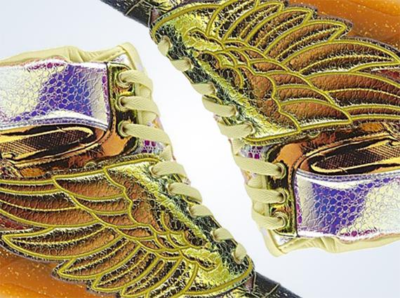 1fe6a8215ab7 Jeremy Scott x adidas Originals JS Wings