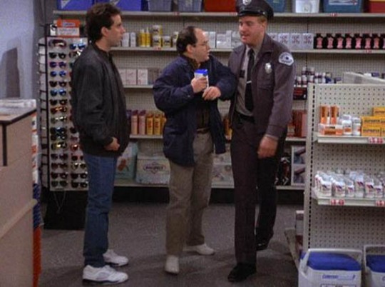 Jerry Seinfeld's Sneaker Game is Inspired by Joe Namath and Bill Cosby