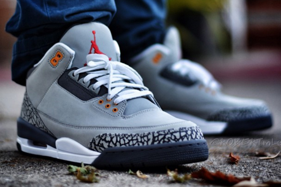 air jordan 3 all models