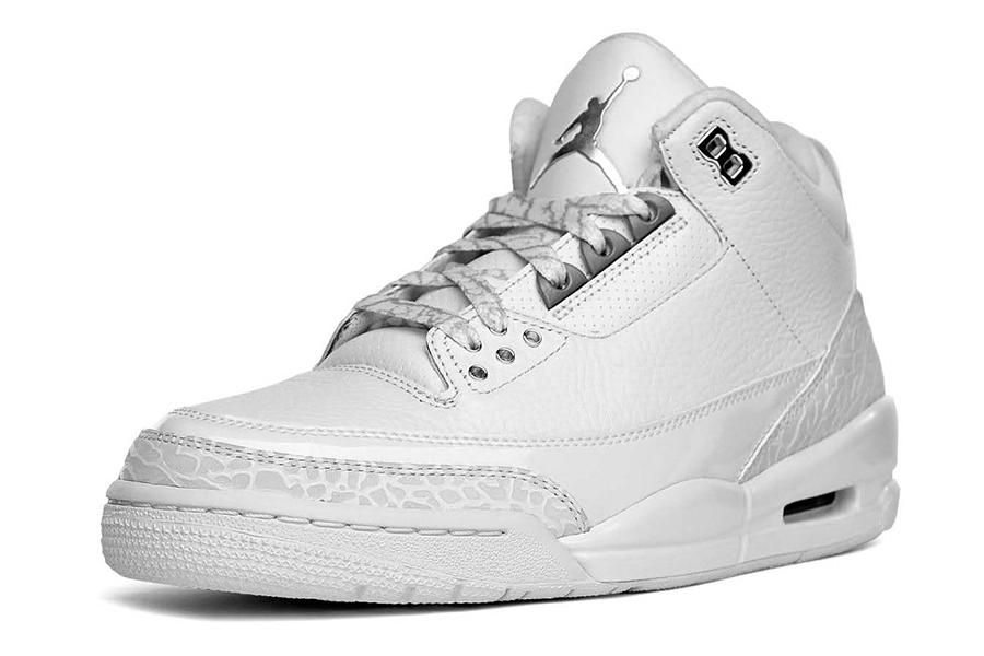 96eb234b103f3b A Complete Retro History of the Air Jordan 3 - SneakerNews.com