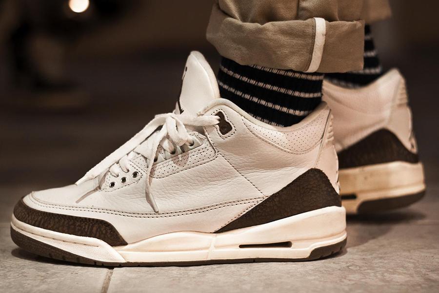 Jordan Shoes List