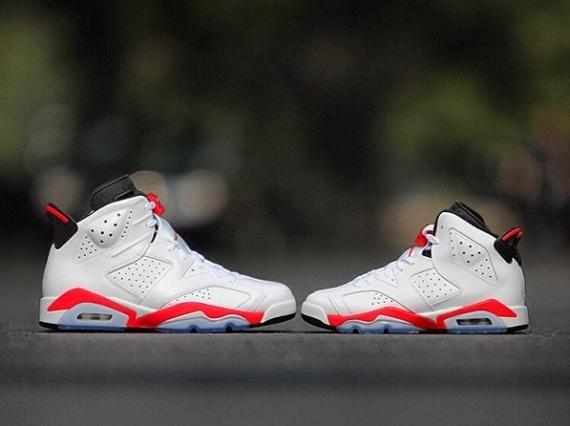 e544f5adf45481 Air Jordan 6 Retro