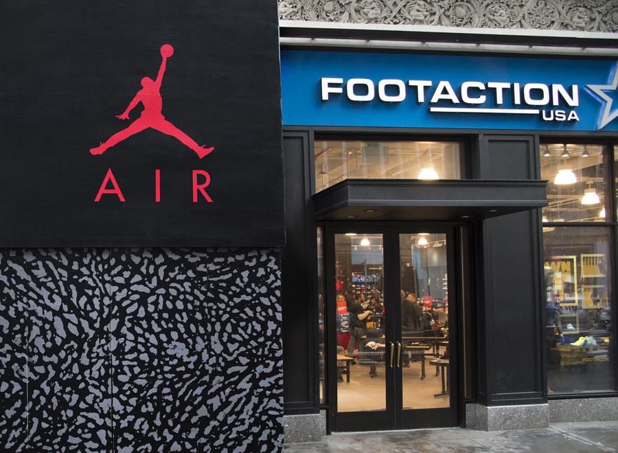 Jordan Brand to Open Flight 23, First Jordan-Only Retail Store ...