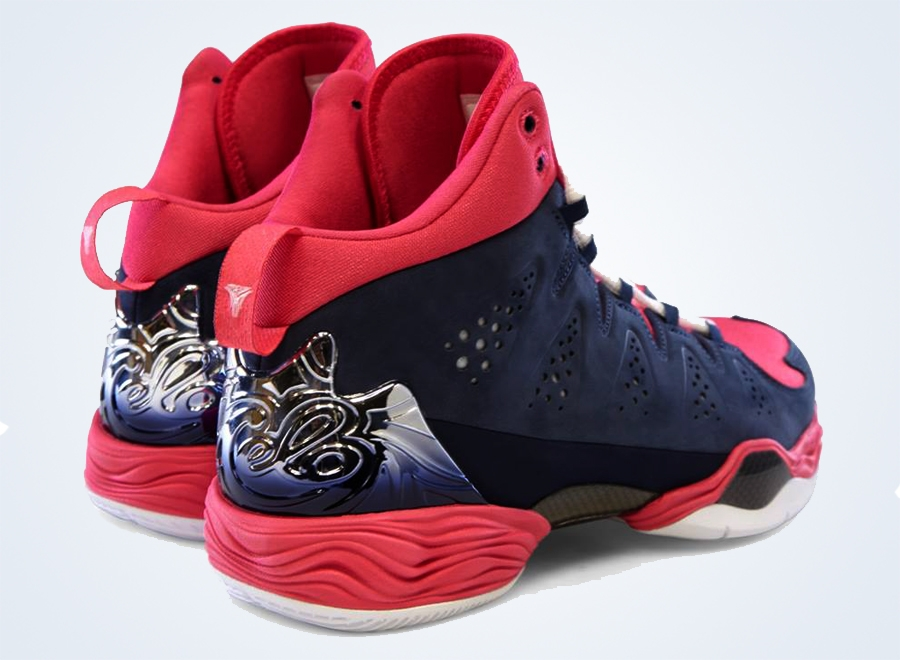 jordan melo shoes for men