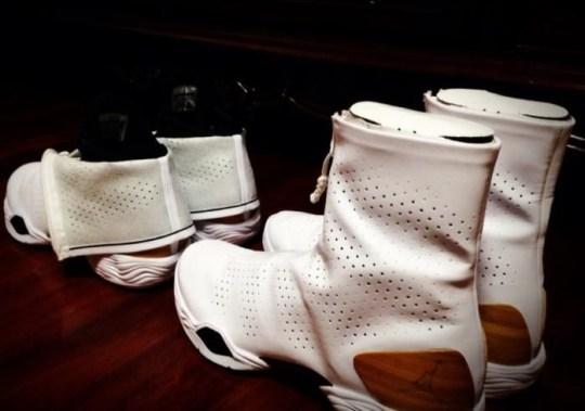 "Air Jordan XX8 ""Bamboo"" – Release Date"